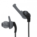 Skullcandy XTplyo In-Ear Earbuds - Black