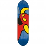 Toy Machine Vice Monster Skateboard Deck 8.875