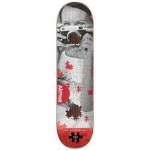 Almost Fluff Puzzle UP Song Skateboard Deck 8