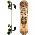 Freebord Totem Bamboo 83cm Complete