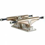 Tensor Aluminum Quality Seal Skateboard Trucks