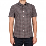 Volcom Arthur Short Sleeve Shirt