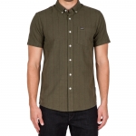 Volcom Quincy Short Sleeve Shirt