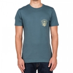 Volcom Rama Pocket Short Sleeve Tee Shirt