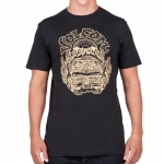 Volcom Tall Boy Van Short Sleeve Tee Shirt