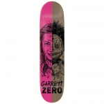 Zero Alter Ego Hill Skateboard Deck 8.625