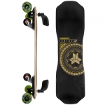 Freebord Black Bamboo 80cm Complete