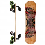 Freebord Owl Bamboo 77cm Complete
