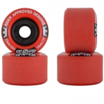 RAD Feather 82a Longboard Wheels