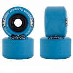 RAD Feather 84a Longboard Wheels