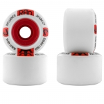 RAD Influence Jimmy Riha Pro Model 80a Longboard Wheels