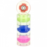 Sunset Cruiser 78a Longboard Wheels