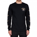 Volcom X AntiHero Deadly Stones Long Sleeve Tee