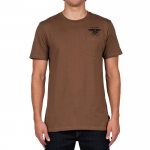 Volcom X AntiHero Pocket Tee