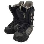 Burton Used Tribute Snowboard Boots Size 8
