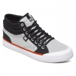 DC Evan Smith S Hi Skate Shoes