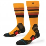 Stance Saw Mill Snowboard Socks