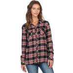 Volcom Cozy Day Long Sleeve Shirt
