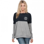Volcom Lived In CB Crew Sweater