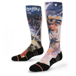 Stance Opening Night Women's Snowboard Socks