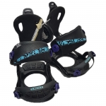 Gnu Demo B-True Women Snowboard Bindings