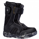Ride Norris Boy's Snowboard Boots