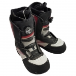 Vans Used Encore Boa Snowboard Boots Size 11