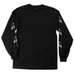 Creature Plague Long Sleeve Tee