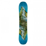 Jones Prodigy Kid's Snowboard