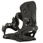 Now Drive Jeremy Jones Signature Snowboard Bindings