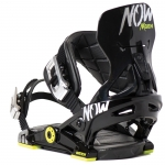 Now Nxgen Kid's Snowboard Bindings