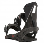Now O-Drive Snowboard Bindings