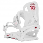 Now Wildcat Snowboard Bindings