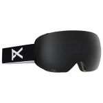 Anon M2 Black Polarized Goggles