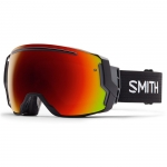 Smith I/O 7 Black Snowboard Goggles