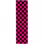 Checkered Pink Grip Tape