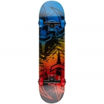 Darkstar Drench Youth Mid Complete Skateboard