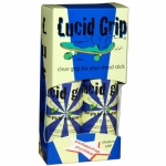 Lucid Spray On Medium Grit Skateboard Grip