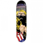 Zero OG Flag R7 Skateboard Deck