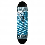 Zero Smith Grind R7 Skateboard Deck