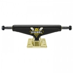Venture Biebel Black Skateboard Trucks