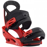 Burton Mission Smalls Kids' Snowboard Bindings