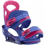Burton Scribe Smalls Kids' Snowboard Bindings