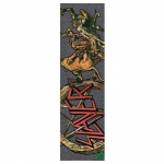 MOB Slayer Hell Awaits Skateboard Griptape