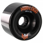 Mini Logo A.W.O.L. A-Cut 78a Longboard Wheels