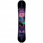 Never Summer Raven Split Women's Snowboard