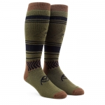 Volcom See All Snowboard Socks
