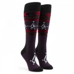 Volcom Spear Women's Snowboard Socks