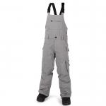 Volcom Sutton Insulated Overall Snowboard Pants