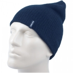 Never Summer Solid Beanie